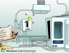 MSN Messenger Buddies