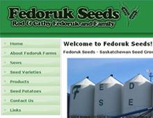 Fedoruk Seeds