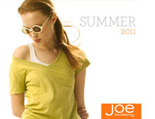 JoeFresh.com Site Maintenance & Updates