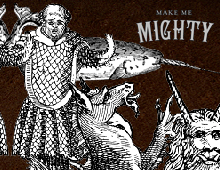 Make Me Mighty