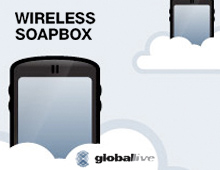 Wireless Soapbox